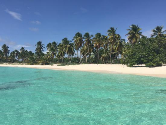 Байяибе, Доминикана: Saona