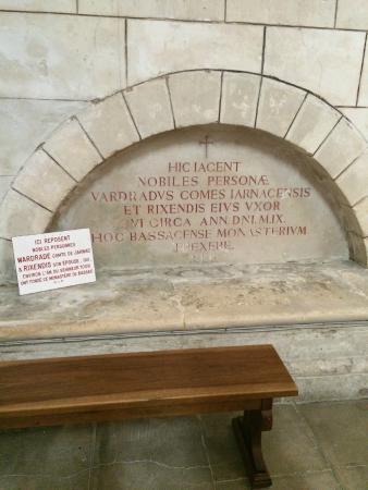 Abbaye de Bassac n. 4