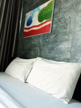 B2 Green: ห้องซูพีเรีย