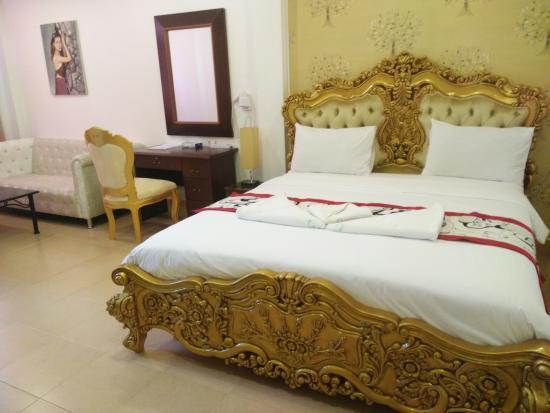 Usouk Hotel & Spa