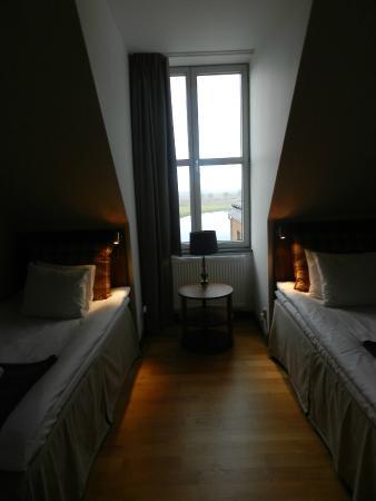 Bara, Swedia: Svit med 2 sovrum