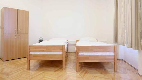 Hostel Sebil