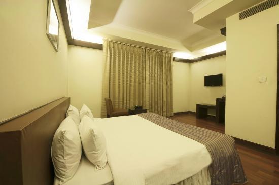 Jukaso IT Suites Gurgaon: Deluxe Room
