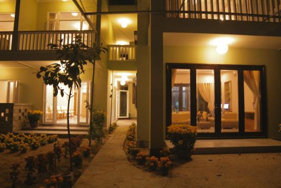 Jolie Villa Hoi An Homestay