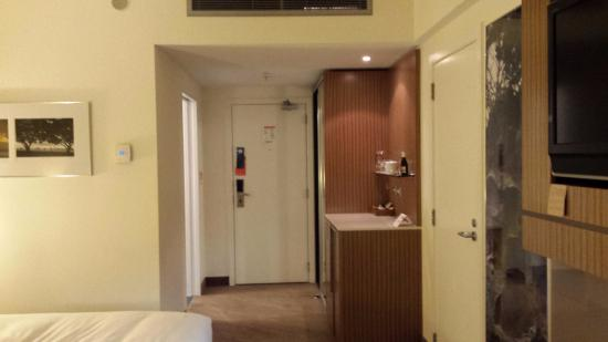 Novotel Auckland Ellerslie: room