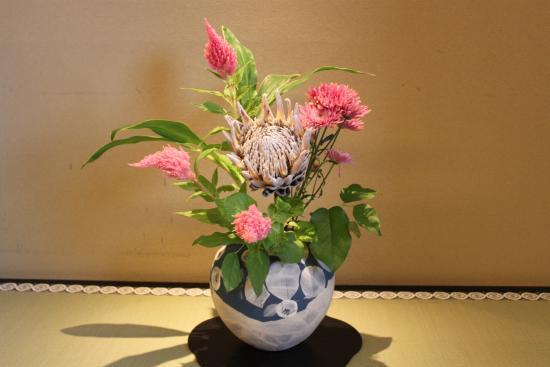 Oyado Zuigetsu: お部屋の花