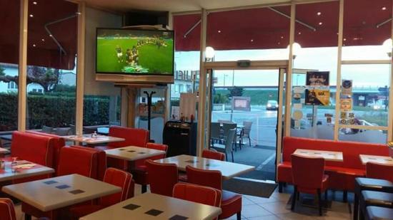 Restaurant Albi Chez Louis
