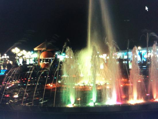 Culturama Historical Cinema: сохо, фонтаны рядом