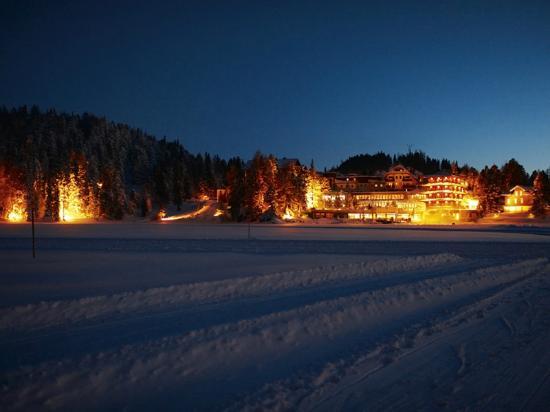 Hotel Hochschober: Hotel Hochschober 4****S Komfort auf der Turracher Höhe