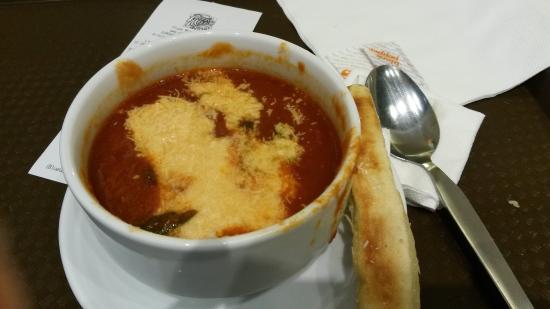 Pizza Mizza Expres Bratislava Eurovea