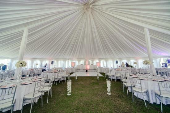Wedding banquet picture of lake victoria serena golf resort lake victoria serena golf resort spa wedding banquet junglespirit Gallery