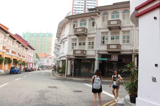 Hotel 81 Cosy : Китайский квартал