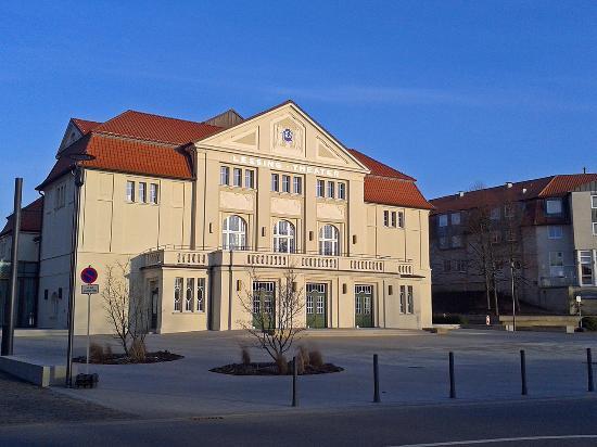 Lessingtheater Wolfenbuttel