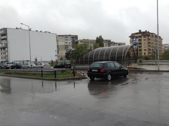Mladost: Тупик