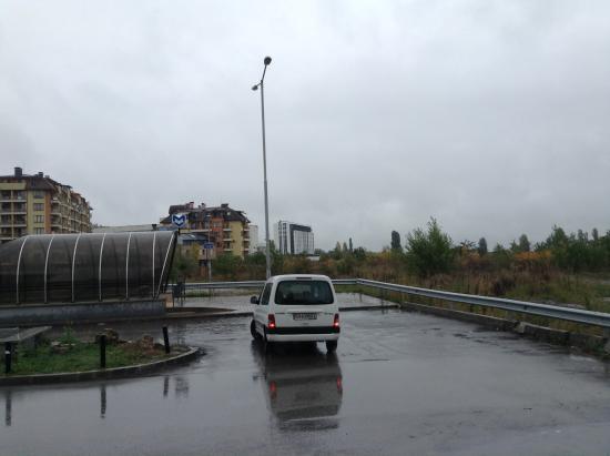 Mladost: Дальше дороги нет