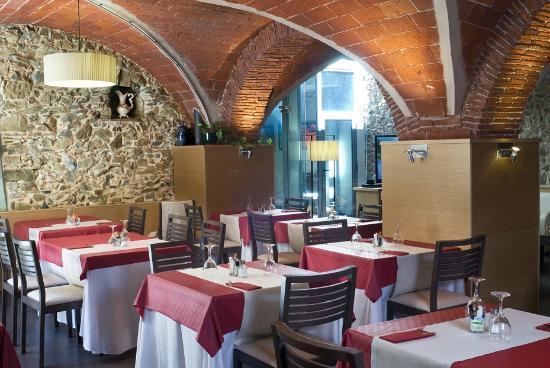 Hotel Spa Vilamont: Comedor Desayunos