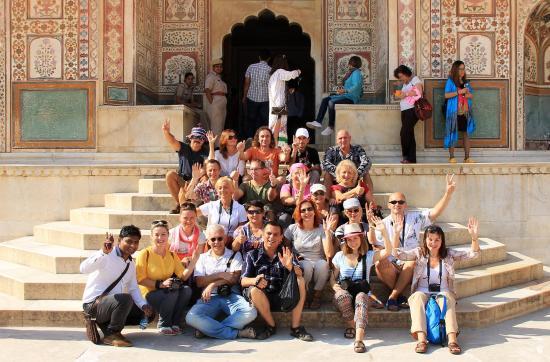 Z India Tours