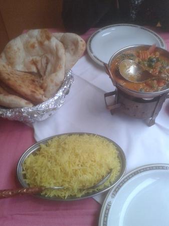 Nanda India Restaurant