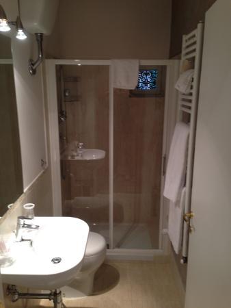 Casa Di Barbano: bathroom