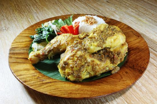 Kukus Bali