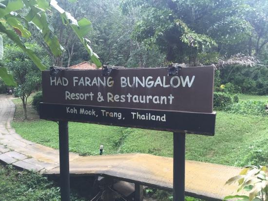 Koh Mook Had Farang Bungalow: photo0.jpg