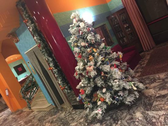 Photo of Hotel Giglio Montecatini Terme