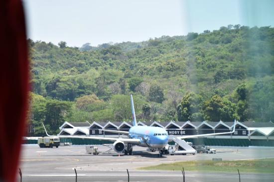 Aeroporto Nosy Be : Aeroporto foto di voi amarina resort nosy be tripadvisor