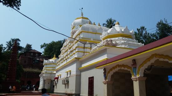Parashuram Temple