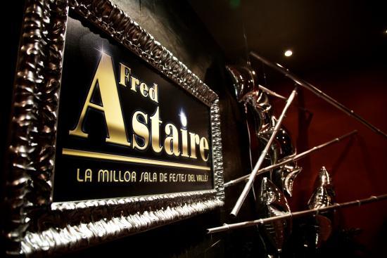 Sala de Fiestas Fred Astaire