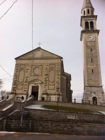 Parrocchia Gallio S. Bartolomeo