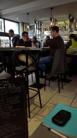 Le Cafe de la Ville