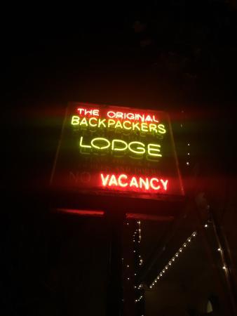 The Original Backpackers Hostel: photo3.jpg
