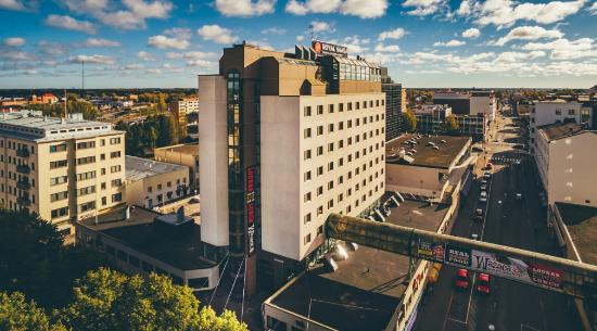 Photo of Radisson Blu Royal Hotel Vaasa