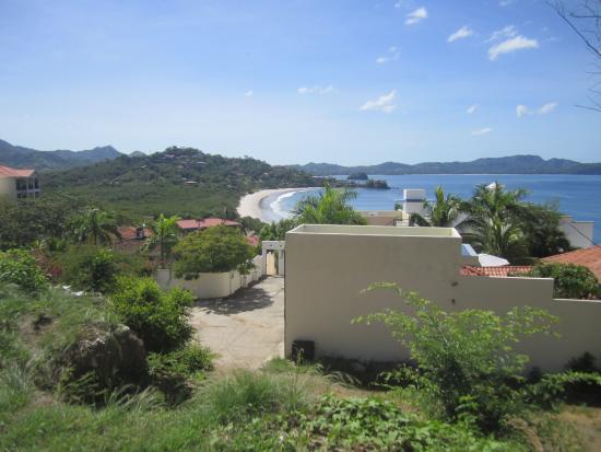 Casa Bambora: Surrounding area