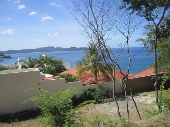 Casa Bambora: View from the utside of the hotel