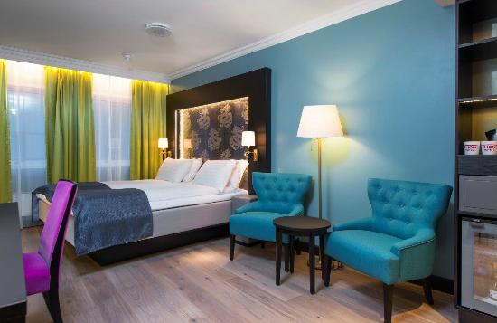 Photo of Thon Hotel Terminus Oslo