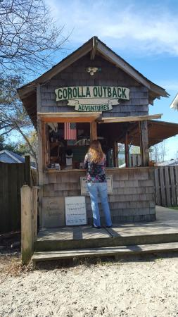 Corolla outback adventures coupons