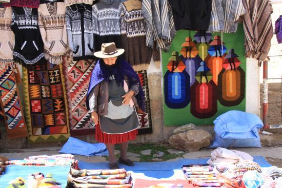 Tarabuco 사진
