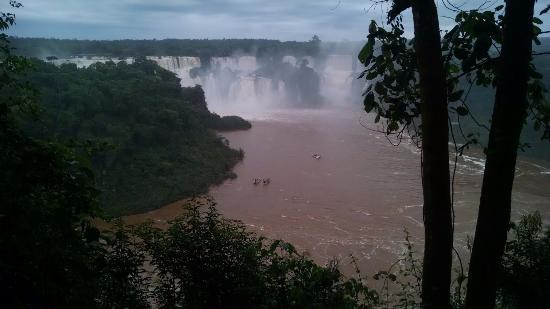 Combo Iguassu - Day Tours