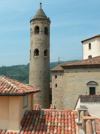 Residenza Antica Canonica: la vista
