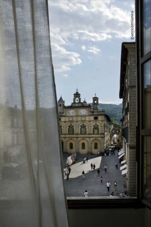 Residenza Antica Canonica: panorama