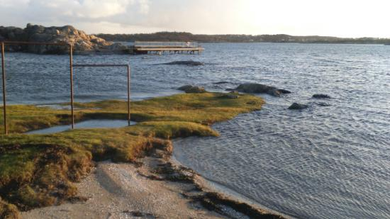 Southern Goteborg Archipelago