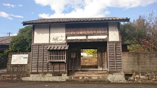 Usuki Samurai House Streets: DSC_2661_large.jpg