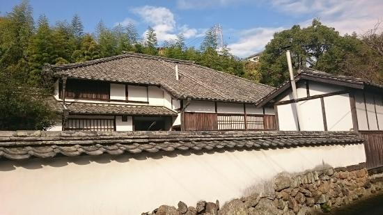 Usuki Samurai House Streets: DSC_2671_large.jpg