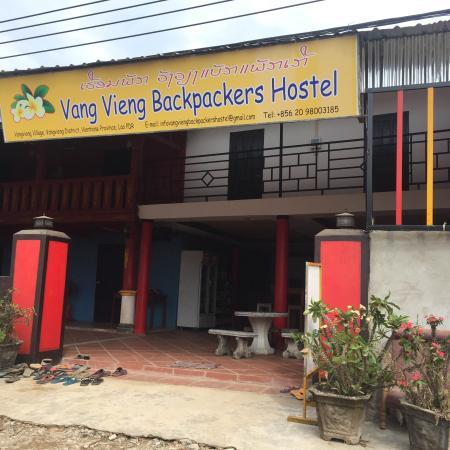 Vangvieng Backpackers Hostel