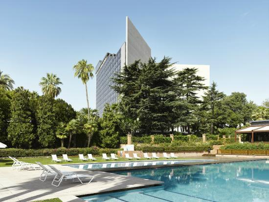 Photo of Rey Juan Carlos I Hotel Barcelona