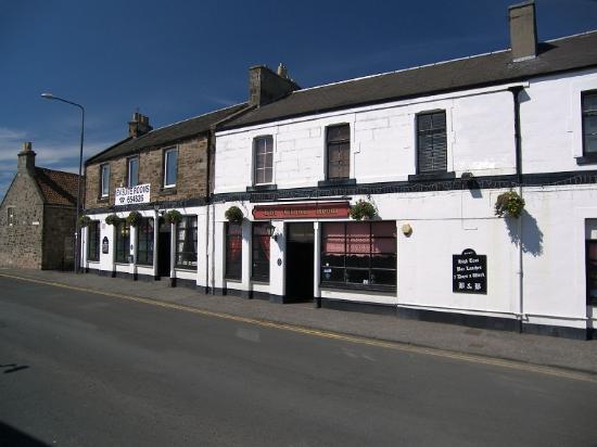 Elbow Room, Kirkcaldy - Restaurant Reviews, Phone Number & Photos ...