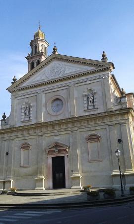 Chiesa Arcipretale dei SS. AA. Pietro e Paolo