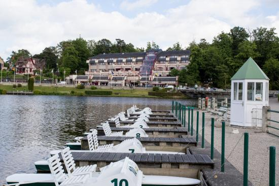 Photo of Hotel du Beryl Bagnoles-de-l'orne