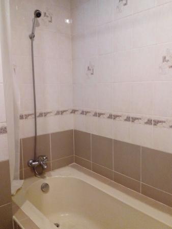 Riverine Place: อ่างอาบน้ำ